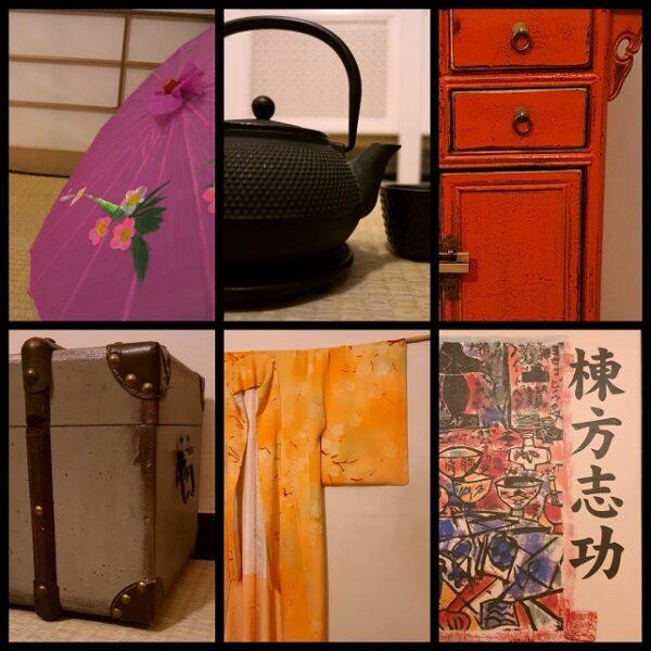 Missing Geisha - escaperoom Leuven
